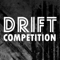 Drift Competition Runda 1 Logo