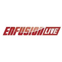 Enfusion Live #43 Groningen The Netherlands Logo