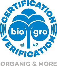 BioGro - Organic Conference 2020 (non-members) **POSTPONED- new date to be confirmed ** Logo