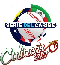 Day 1: Caribbean Series Logo