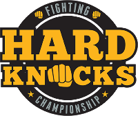 Hard Knocks 50 - International Logo