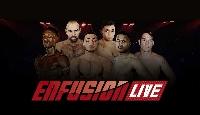 Enfusion Live #41 Antwerp, Belgium Saturday 17.09.2016 Logo