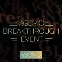 AGOVIO EVENT Logo