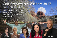2017 Self Empowered Wisdom Live Stream / Gregg Braden 90 Day Access Logo