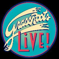 REPLAY - Keller Williams with Diali Cissokho & Kaira Ba | LIVE! Stream Logo