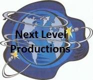 Next Level Live Logo