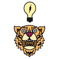 Fat Tiger Workshop: Freelance Slaves Logo
