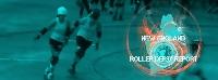 Team Maine Vs. Mass Attack Scrimmage Logo