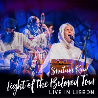 Snatam Kaur - Live-Stream Concert - Lisbon, Portugal Logo