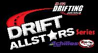 2016 Hi-Tec Drift Allstars - Round 2 Logo