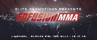 Enfusion MMA The Hague, The Netherlands 13.10.2018 Logo