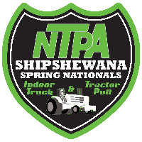 2019 Shipshewana Spring Nationals | Friday Logo
