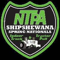 2019 Shipshewana Spring Nationals | Saturday Logo