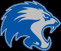 Columbus Lions VS Jacksonville Sharks Logo