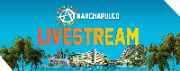 2020 ANARCHAPULCO LIVESTREAM - February 14 Logo