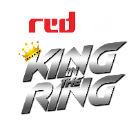 King in the Ring - The Super Cruiserweights Logo