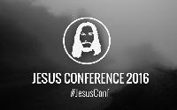 Jesus Conference 2016 Logo