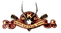 Radio Kalahari Orkes Online Live Event December 20 th - Port Elizabeth Logo