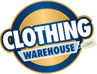 Clothingwarehouse.com Demo stream Logo