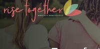 Rise Together Women's Conference Logo