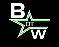 Best of the West Year II Logo