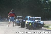 Legendstock IX Live Racing Action Logo