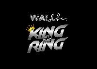 King in the Ring 62V Logo
