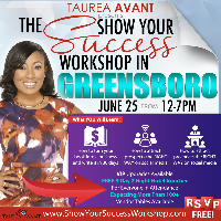 Show Your Success Workshop Logo