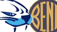 LIVE: Bend Elks vs Victoria HarbourCats Logo