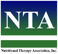 NTA's Annual Conference - Nutritional Therapy: From Theory to Practice Logo