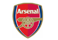 Come & watch the next Arsenal game Logo