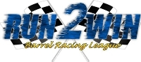 Run 2 Win / Andreini Memorial NSBRA Logo