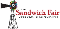 Sandwich, IL 2017: Thursday Logo
