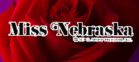 2017 Miss Nebraska Scholarship Pageant Preliminary Night-2 Logo