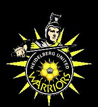 NPL R19 Heidelberg United v Northcote City Logo