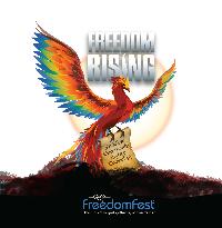 Freedom Fest Logo
