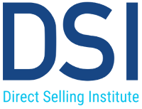 Shaping The Future Of Direct Selling Logo