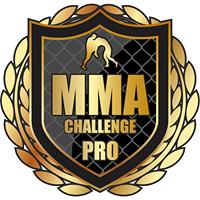 MMA Challenge Pro / MCP7 Logo