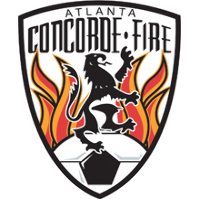 Concorde Fire U18 USSDA vs Charlotte Soccer Academy U18 USSDA Logo