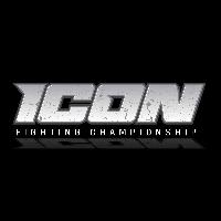 ICON - Fighting Championship (Muay Thai Edition) Logo