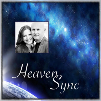 HeavenSync May + All 3 MP3 Sessions Logo