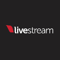 Use Cleeng and Livestream to sell your event! Logo