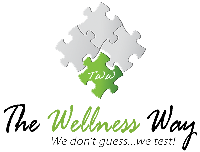 The Wellness Way Journey to Weight Loss Logo