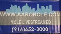 +Amazing MCLE Legal Education; Ethics, Technology Logo