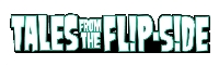 Tales From The Flip-Side On Stage - Live Stream! Logo