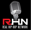 REAL HIP-HIP NETWORK -LIVE STREAM Logo