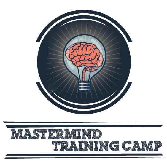 Mastermind Training Camp Logo