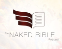 REPLAY - Naked Bible Conference 2019 Logo