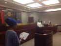 Moorish American Court Classes for new Magistrates, Clerks & Bailiffs Logo