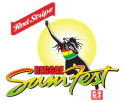 Reggae Sumfest 2018 - Friday Logo